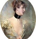 Boldini Giovanni The Countess Ritzer