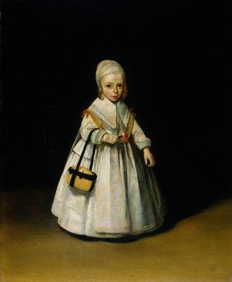 Borch II Gerard ter Helena van der Schalcke