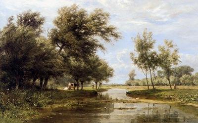 Borselen van Jan Willem At Alblasserdam Sun