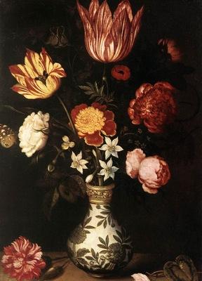 flower p
