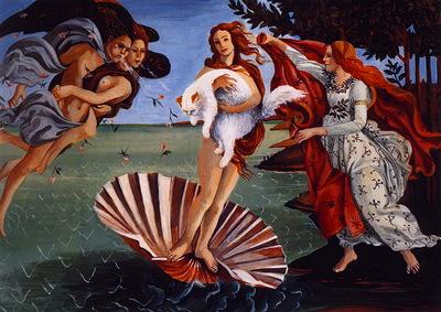 lrs Botticelli Birthof Venus A C