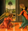 BOTTICELLI, SANDRO THE CESTELLO AN