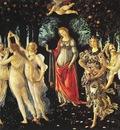 Botticelli Sandro Primavera