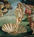 the birth of venus, botticelli, 1484 1600x1200 id