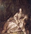 Madame de Pompadour WGA