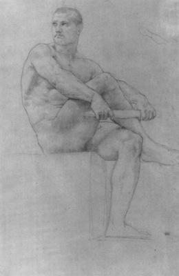 Bouguereau William Mars