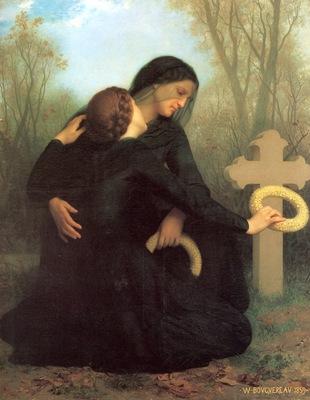 Le jour des morts