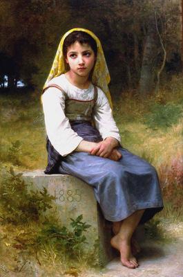 Meditation 1885 NB