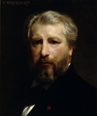 Portrait de lartiste