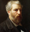 bouguereau william autoportrait presente a m  sage