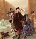 Boutibonne Charles Edouard La Preferee