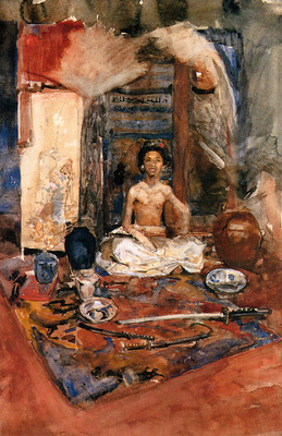 Breitner George Hendrik Indian prince Sun