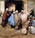 Breitner George Hendrik Soup distribution Sun