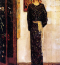Breitner George Hendrik The earring Sun