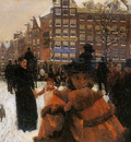 Breitner George The Singelbridge Sun