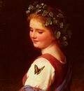 Bremen Johann Georg Meyer von The Butterfly