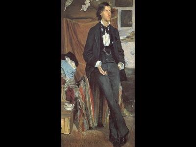 Henry Davison English Poet