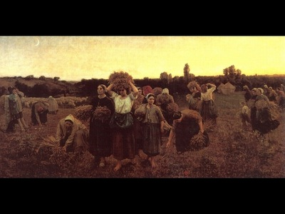 The Recall of the Gleaners