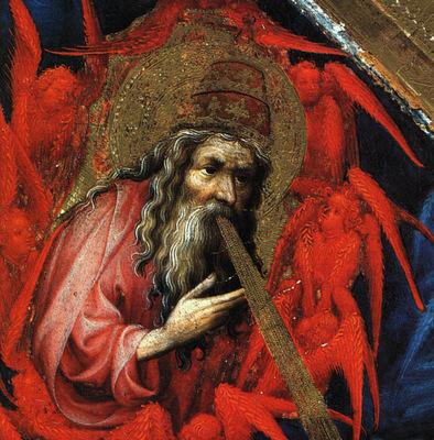 broederlam, melchoir flemish, active 1381 1409