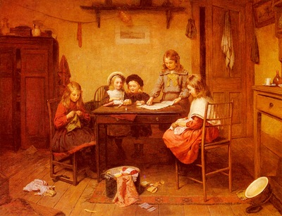 Brooker Harry Young Dressmakers
