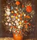brueghel jan the elder bouquet