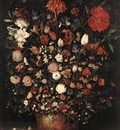 BRUEGHEL Jan the Elder The Great Bouquet
