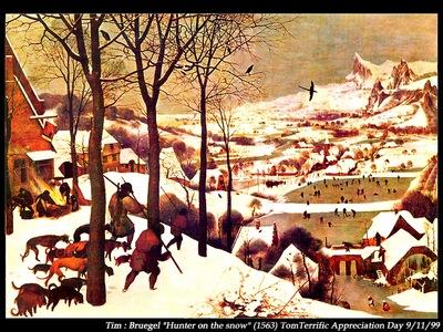 CU045 Tim 409 Bruegel