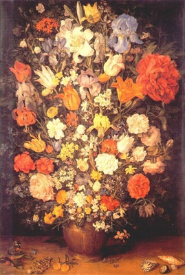 brueghel bouquet