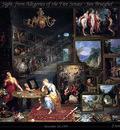 CU141 PRising Brueghel