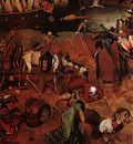 The Triumph of Death detail I