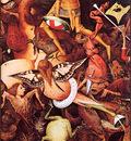 bs fsf Bruegel TheFallOfTheRebelAngels[Detail]