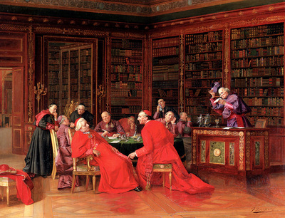 Brunery Francois A Tedious Conference