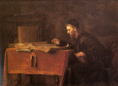 Buchbinder Simeon The Astronomer
