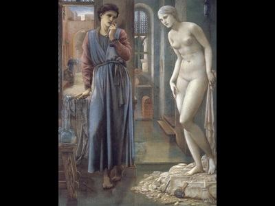 II Perseus Series The Hand Refrains