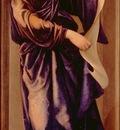 Burne Jones Edward Sybil