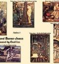 Burne Jones Index 1 end