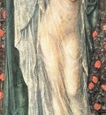 Edward Burne Jones The Seasons, Summer, De