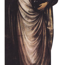 bs ew Morgan le Fay [Sir Edward Burne Jones]