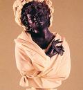Bust of Selika
