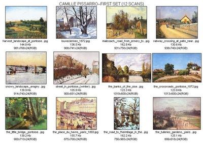 thumbnails pissarro1