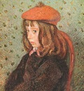 pissarro portrait of felix