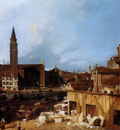 Canaletto Stonemasons Yard