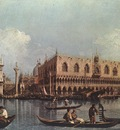 Canaletto View of the Bacino di San Marco St Mark s Basin