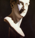 Canova Antonio Portrait of Leopoldo Cicognara