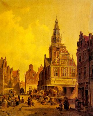Carabain Jacques The Weight House Alkmaar