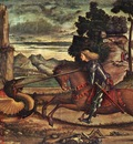 carpaccio st george and the dragon