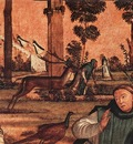 Carpaccio St Jerome and the Lion detail1