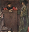 Carpaccio The Ambassadors Depart detail1