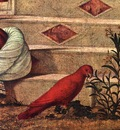 Carpaccio The Baptism of the Selenites detail2