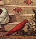 Carpaccio The Baptism of the Selenites detail2